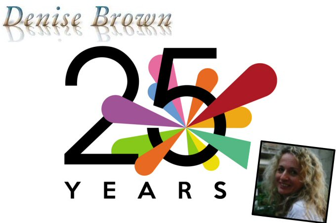About Denise Brown