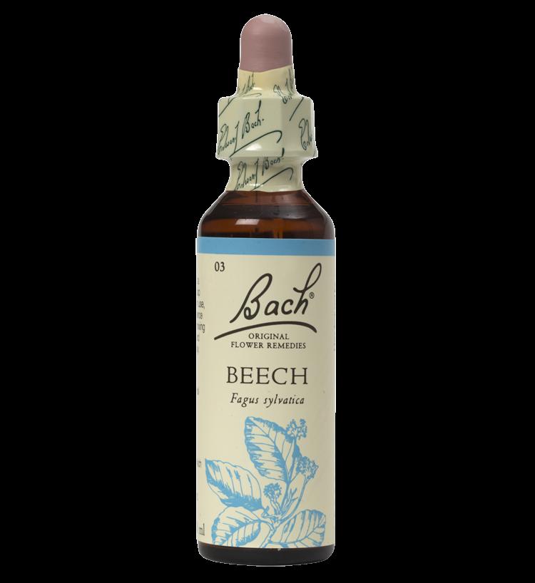 Beech 20ml Original Bach Flower Remedy