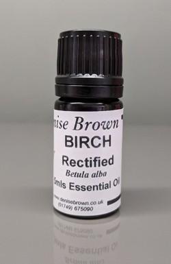 Birch (Rectified) (5mls) Essential Oil