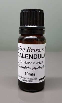 Calendula Absolute Dilution (10mls) Essential Oil