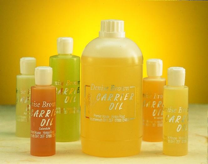 Special Blend Oil  (100mls)