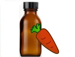 Carrot Root Oil  (10mls)