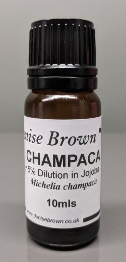 Champaca Absolute Dilution (10mls) Essential Oil