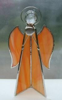 Archangel Chamuel 150mm  Statue