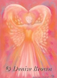 Archangel Chamuel Essential Oils