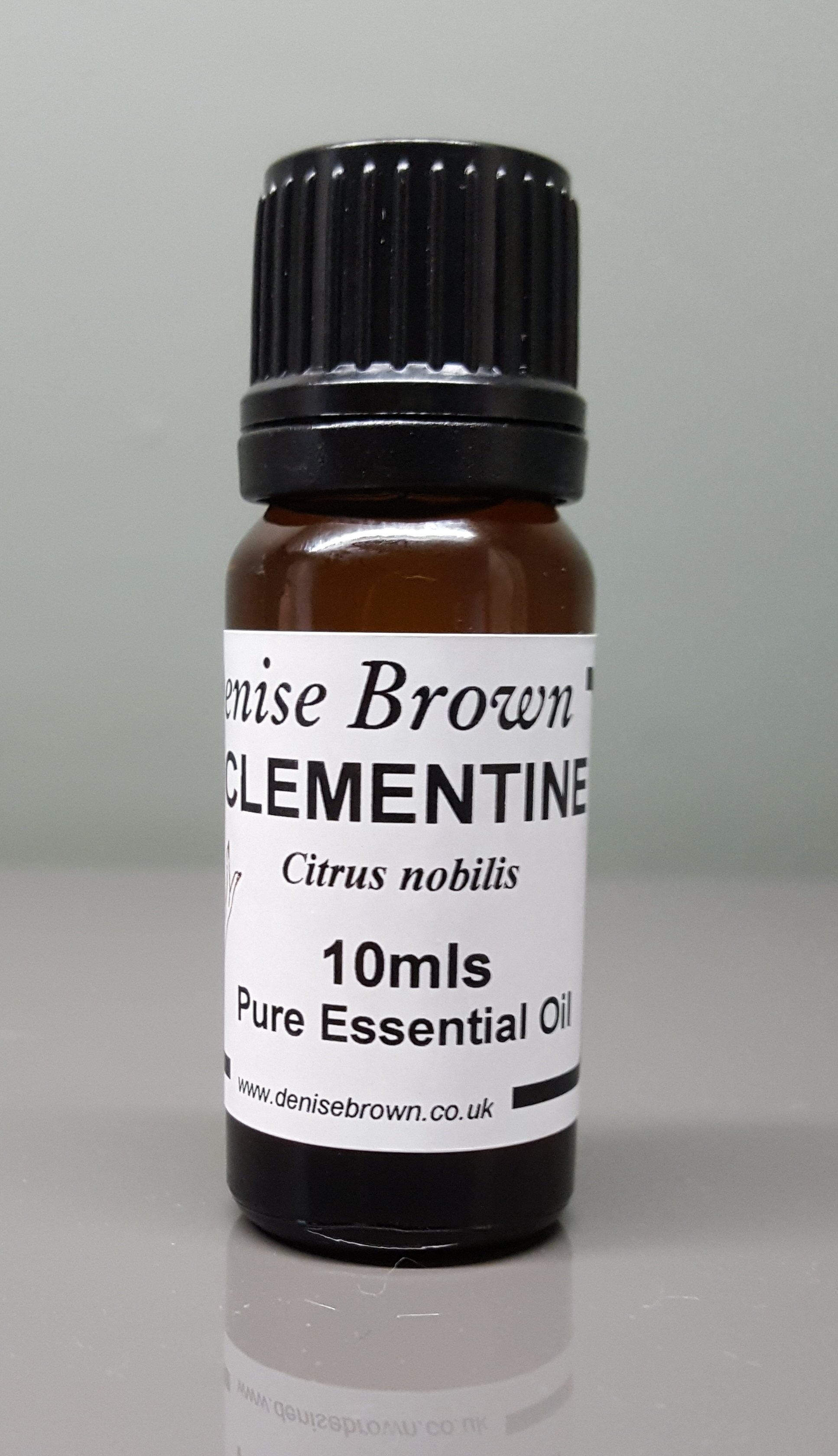 Clementine (10mls) Essential Oil
