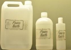 Foam Bath Base  (5000mls)