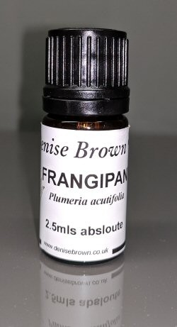Frangipani Absolute (2.5mls) Essential Oil