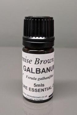 Galbanum (5mls) Essential Oil