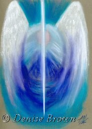 ARCHANGEL MICHAEL cards/ prints