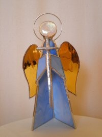Archangel Michael 200mm Statue