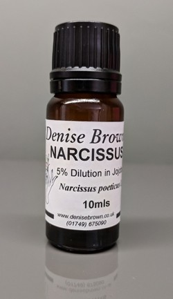 Narcissus Absolute Dilution (10mls) Essential Oil
