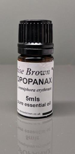 Opopanax (5mls) Essential Oil