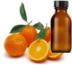 Orange/  Neroli Water (100mls)