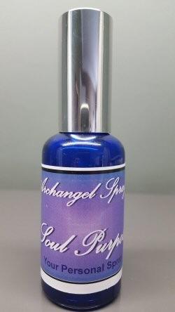 Archangel Soul Purpose Refill Spray