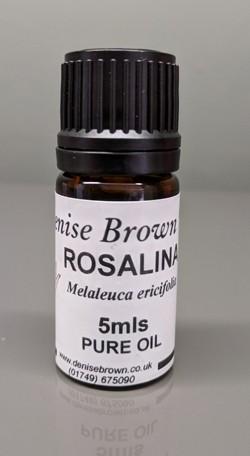 Rosalina (5mls) Essential Oil