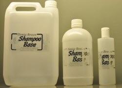 Shampoo Base  (1000mls)