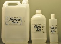 Shampoo Base  (5000mls)