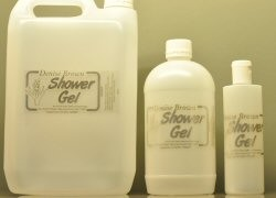 Shower Gel Base  (5000mls)