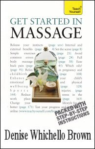 Get Started In Massage