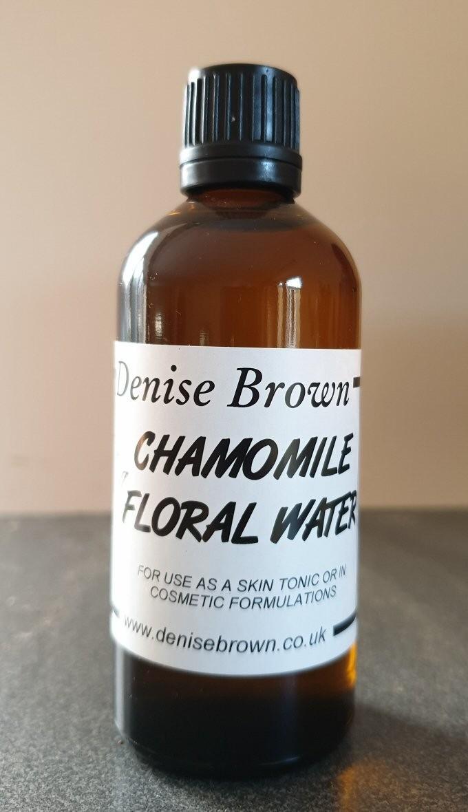 Chamomile Water (100mls)