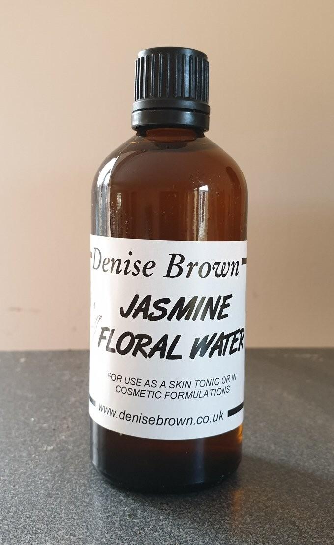 Jasmine Water (100mls)
