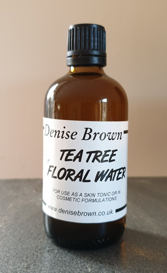 Tea Tree Water (100mls)