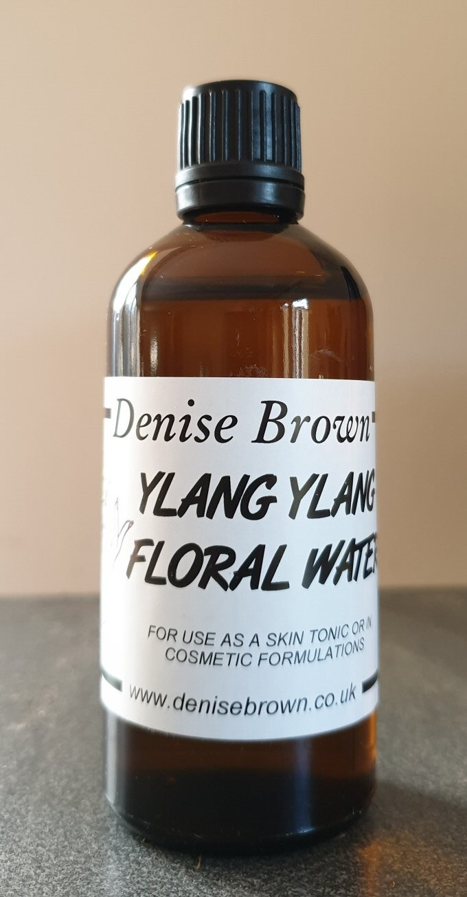 Ylang Ylang Water (100mls)
