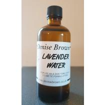 Lavender Water (100mls)