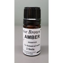 Amber Essence (2.5mls) Oil