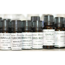 Ambrette Seed Absolute (2.5mls) Essential Oil
