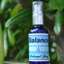 Balance Spray (50mls)