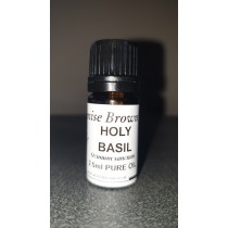 Holy Basil  (2.5mls) Essential Oil