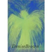 ARCHANGEL CASSAEL cards / prints