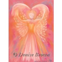 ARCHANGEL CHAMUEL  cards / prints