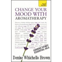 Change Your Mood With Aromatherapy