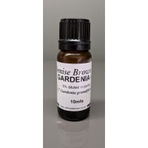 Gardenia Absolute Dilution (10mls) Essential Oil