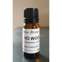 Ho Wood Leaf (10mls) Essential Oil