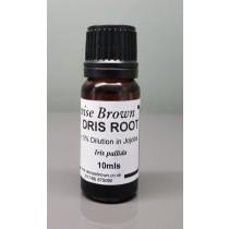 Orris Root Absolute Dilution (10mls)  Oil