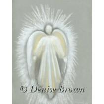 ARCHANGEL PASCHIEL cards / prints