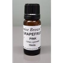 Grapefruit (Pink) (10mls) Essential Oil