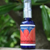 Archangel Sandalphon Spray (50mls)