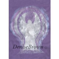 ARCHANGEL ZADKIEL cards / prints