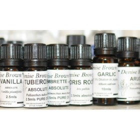 Ambrette Seed (2.5mls) Essential Oil