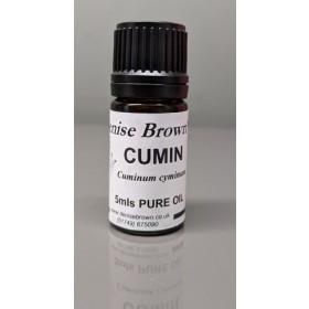 Cumin Seed (5mls) Essential Oil