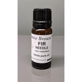 Fir Needle (10mls) Essential Oil