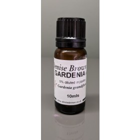 Gardenia Absolute Dilution (10mls) Essential Oil