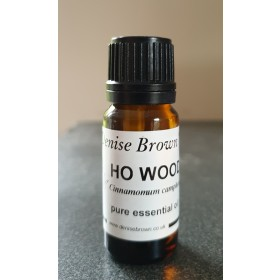 Ho Wood Leaf (10mls) Essential Oil