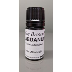 Labdanum Absolute  (5mls) Essential Oil