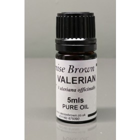 Valerian Root (5mls) Essential Oil